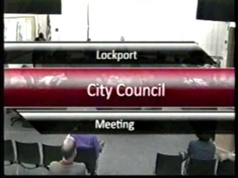 Lockport City IL 10 1 2014