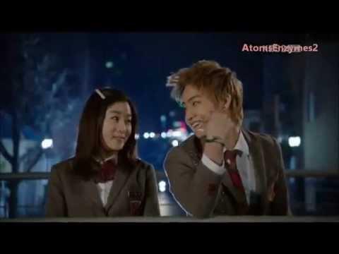 ♥ Shin Hae-Sung  & JB adorable moment ♥