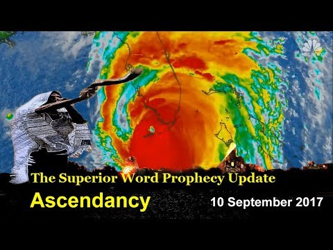 Pro-198 - Prophecy Update, 10 September 2017 (Ascendancy) - Special Report