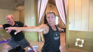 Addiction Recovery & Yoga