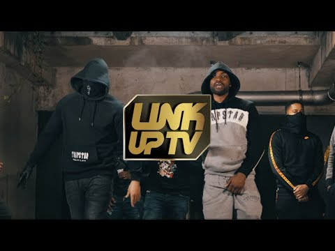 Clue x Reepz - Everyting Kl [Music Video]   Link Up TV