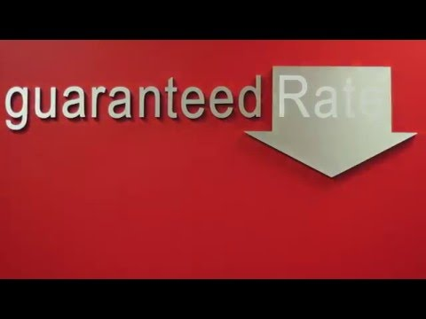 Why use Bill Rayman / Guaranteed Rate to get your home loan?