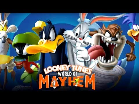 Looney Tunes | Arcade game by AQUPEP Games, LLC | Android Gameplay HD