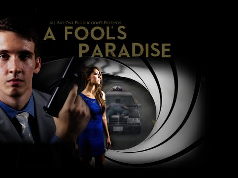 A Fool's Paradise James Bond Fan FIlm