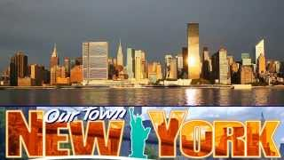Our Town New Your - Private New York City Tours