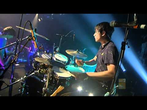 Bloc Party - Like Eating Glass [Live at JTv ABC] HD