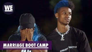 This Season on Marriage Boot Camp: Hip Hop Edition! 💍😨