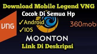 Cara Mendownload Aplikasi Mobile Legend VNG 2021 screenshot 3