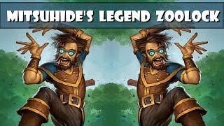 Mitsuhide's Legend Zoo  (Deck Showcase)
