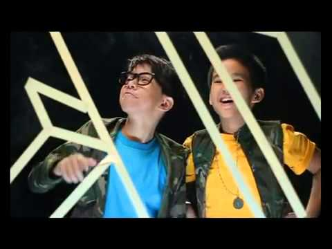 Super 7 Feat 7 ICONS   Sahabat Best Friend Forever MV