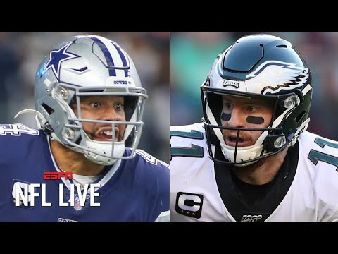 NFL Live Predicts Winners For Week 16 Of The 2019 NFL Season   NFL Live