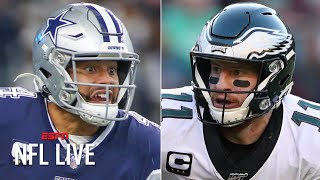 NFL Live predicts winners for Week 16 of the 2019 NFL season | NFL Live