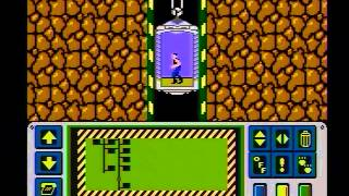Impossible Mission - Playthrough (Atari 7800 - 1 of 4)