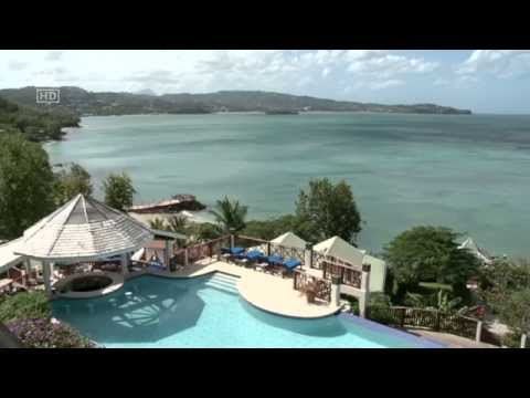 Fernweh: St. Lucia