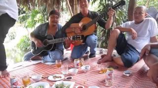 Đôi chân trần (Y Noan)-Guitar(Phạm Yên)