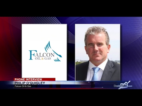 Falcon Oil & Gas boss 'more than pleased' with Beetaloo Basin gas in place report