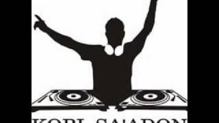 דודו אהרון-בחור רגיש remix קובי סעדון dj kobi saadon