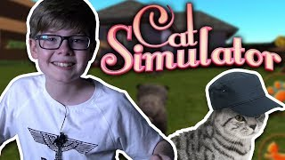 MEOW!! Cat Simulator