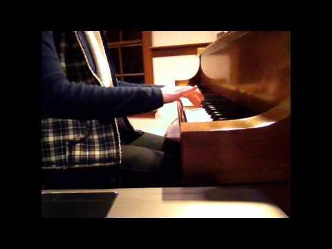 JJ: Play Haunting Piano Refrain