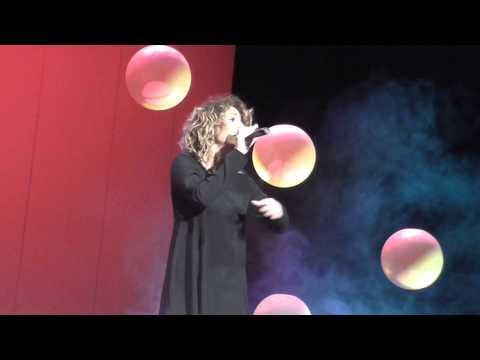 Marija Sestic - Rijeka bez imena (live in Setubal)