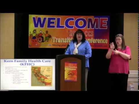 Kern CCS Transition Conference