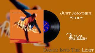 Phil Collins - Just Another Story (2016 Remaster Official Audio)