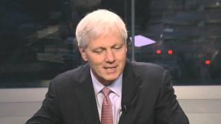 Times-Picayune Editor Jim Amoss on FOX 8 Morning Edition