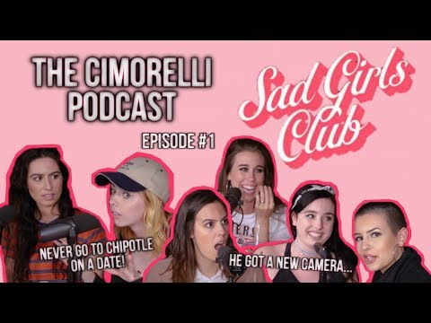 The Cimorelli Podcast | Season 1 Episode 1