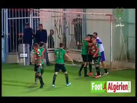 Ligue 1 Algérie (3e journée) : JS Saoura 0 - 1 MC Alger