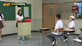 Sexy Dasom[Knowing Bros JTBC]