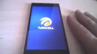 Turkcell T50 (ZTE Vec 4G) ROOT+ROM+FASTBOOT UNLOCK