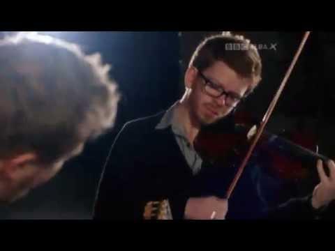 Ross Couper and Tom Oakes - Something For The Weakened (BBC ALBA 2013)