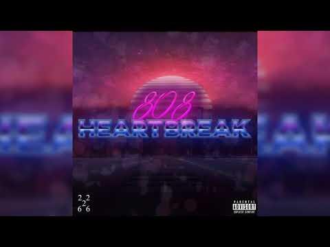 SLUMP XO - 808 Heartbreak (prod . eris)