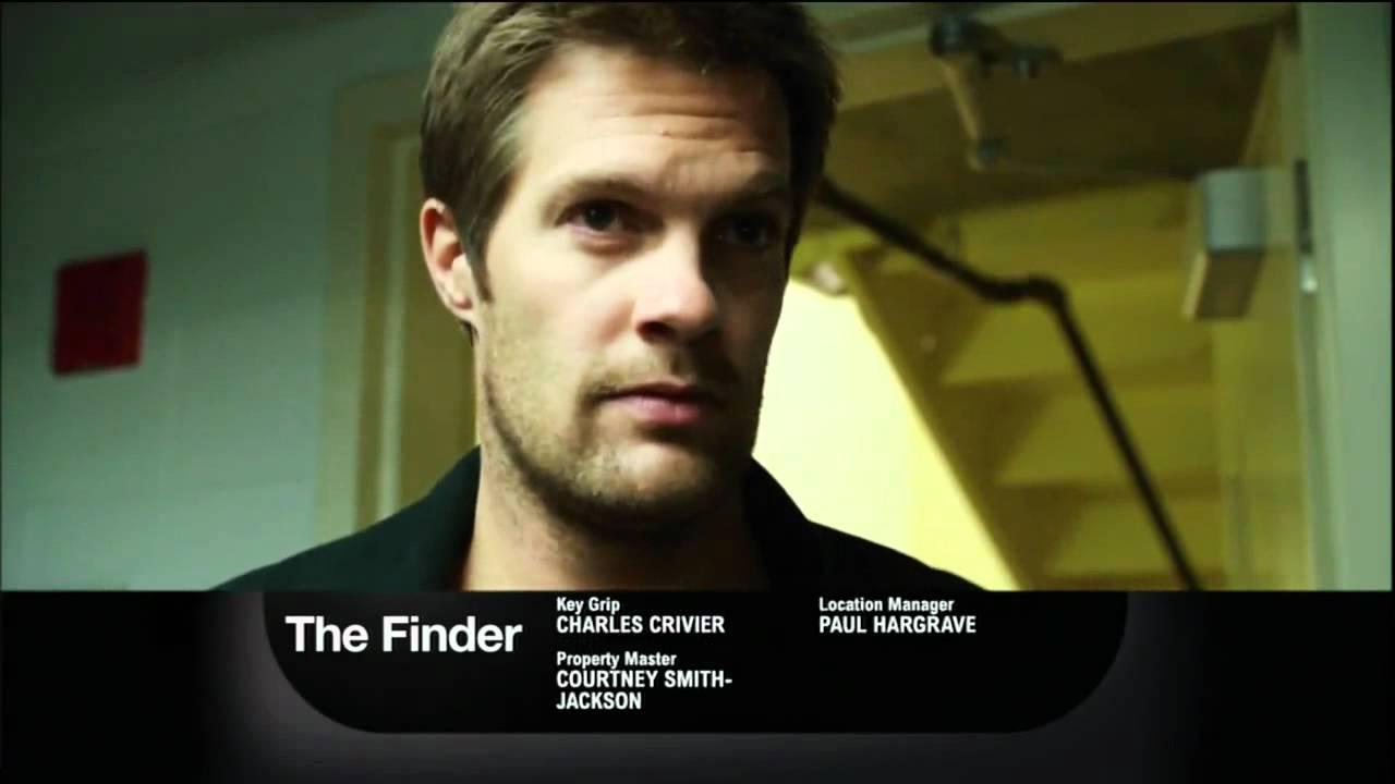 Download The Finder Season 1 Episode 6 Trailer [TRSohbet.com/portal]