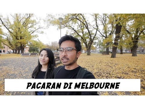 Jalan-Jalan Di Melbourne ft. Kanjeng Putri - #travel vlog 147