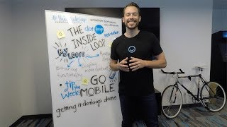 The Inside Loop | Ep.1 | Going Mobile