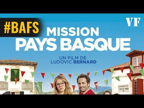 Mission Pays Basque – Bande Annonce VF - 2017