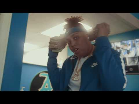 YSN Juvy -  No Cap Say Cheese Intro (MUSIC VIDEO! SHE'S FIRE!!!!!)