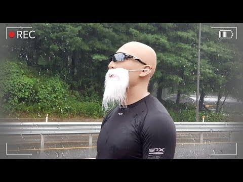 [헬창의 삶 8화] 태풍 링링 3대 600