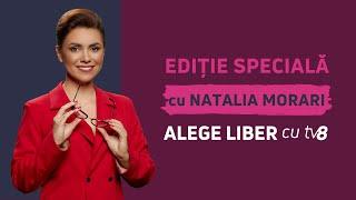 Ediție Specială Cu Natalia Morari / 15.11.20 / Alegeri Prezidențiale: Maia Sandu Câștigă Detașat