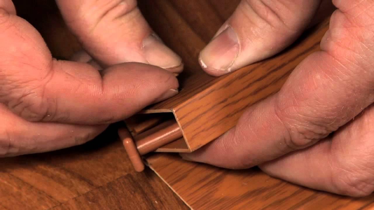 Via or Contempra Folding Door Installation - YouTube