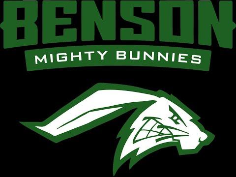Benson High School 2021 Commencement