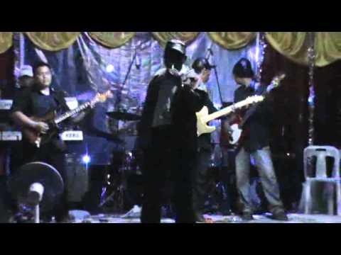 Band Bayu FM - Wonderful Tonight Cover