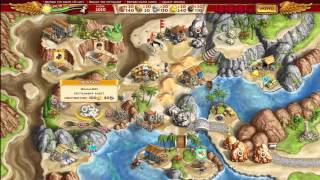 Roads of Rome: New Generation Episode 2 Level 9 (lvl 19)