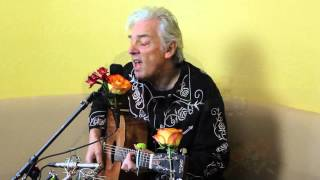 "Robyn Hitchcock - ""Trouble In Your Blood"" from The Man Upstairs"