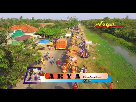 MEGA NYISIK - VOC.SOFIA – PUTRA SURTI MUDA – 12 SEPTEMBER 2017 – KEDUNGDAWA K8 ( ARYA PRODUCTION )
