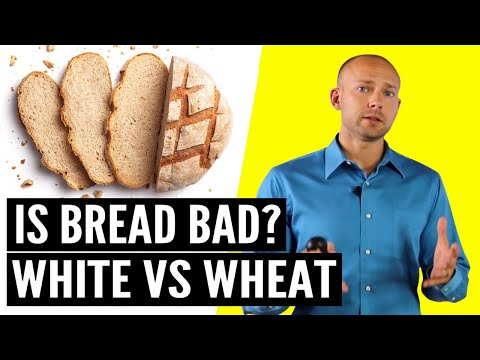 Is Bread Bad For You | The Real Truth