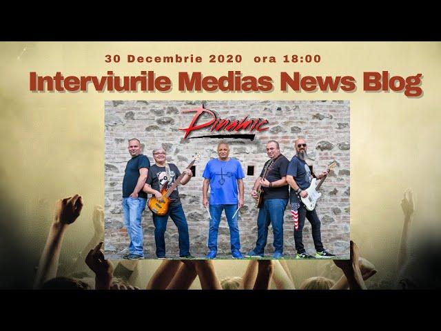 Dinamic la Interviurile Medias News Blog