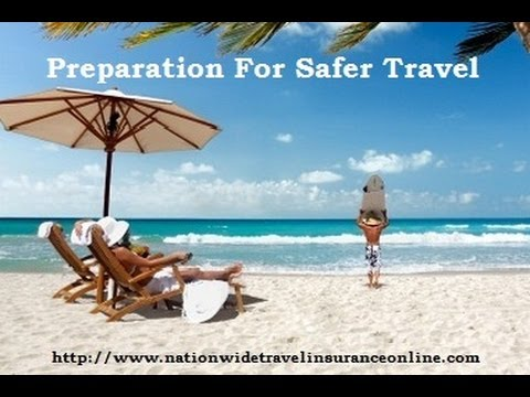 Nationwide Travel Insurance Reviews for India, UK, USA, & Etc.