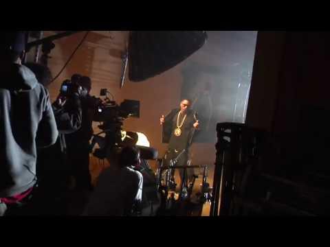 Teairra Mari Ft. Gucci Mane & Soulja Boy - Sponsor (Behind The Scenes)